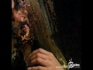 Порно видео зрелой дамы на природе со своим мужчиной дома